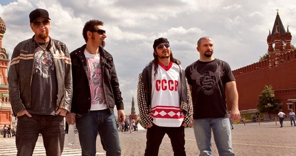 Bassist System of a Down Ingin Merekam Album Baru Tanpa Vokalis Serj Tankian