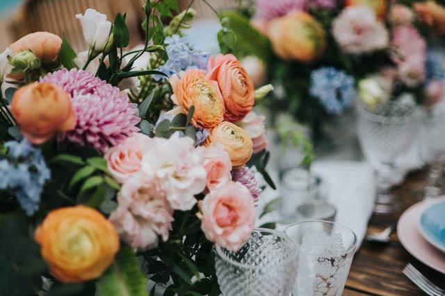 vestido flores bordadas alberto Mahtani boho marco y maria vestido flores bordadas  vestido flores bordadas alberto Mahtani boho marco y maria vestido flores bordadas