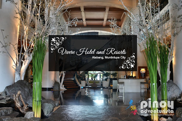 Vivere Hotel and Resorts Alabang