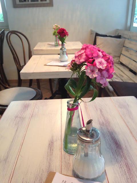 Foodblogger eröffnet eigenes Café