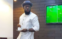 "Timaya: ""I'm Still Not Ready For Marriage"""