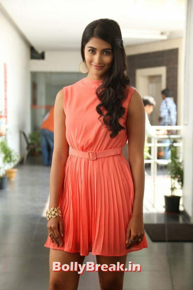 , Actress Pooja Hegde New Photos