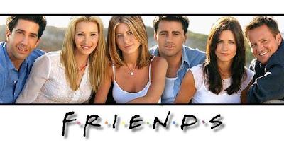 Assistir Série Friends Online Legendado