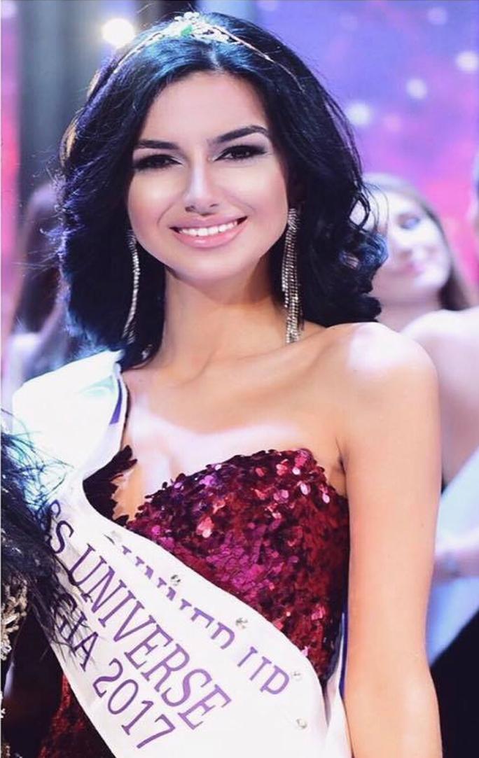Semi Finalists Miss Universe 2017 >> Miss Universe 2018 Contestants - True Hub