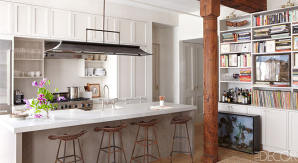 Splendid Sass Kitchen Favorites From Elle Decor