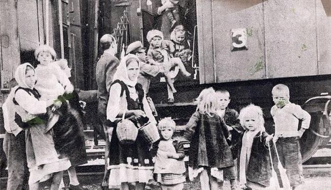 1948: Νέα στοιχεία για το παιδομάζωμα των κομμουνιστων - Πόσα Ελληνόπουλα βρέθηκαν στην Αλβανία