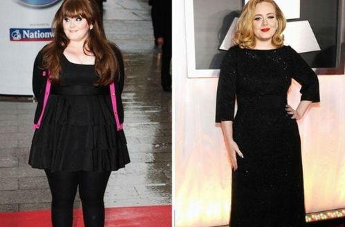 La dieta de Adele