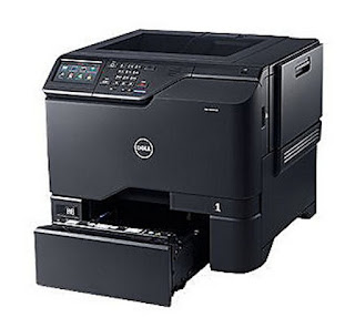 Dell Color Smart Printer S5840cdn Drivers Download
