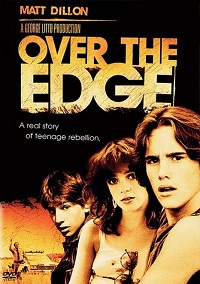 Poster Over the Edge