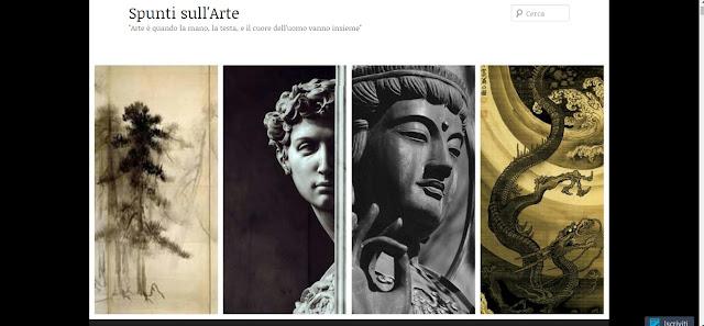Spunti sull'Arte
