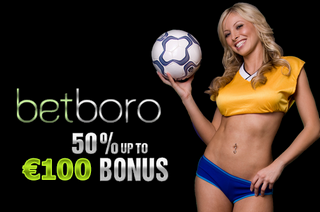 Betboro Football Bonus
