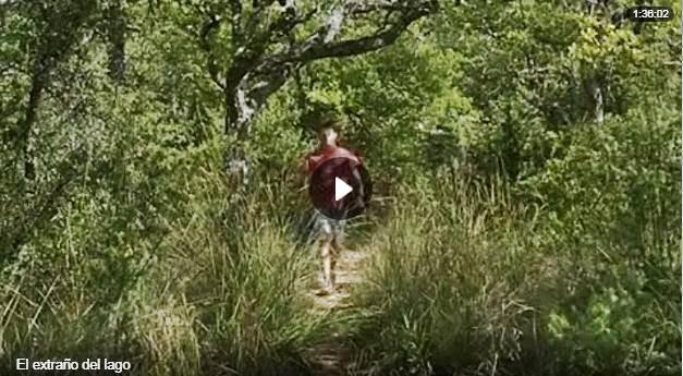 CLIC PARA VER VIDEO El desconocido del lago - L'Inconnu du lac - Pelicula - Francia - 2013 - Sub español