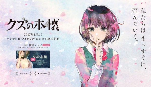 Kuzu no Honkai BD Batch Episode 1 – 12 Subtitle Indonesia