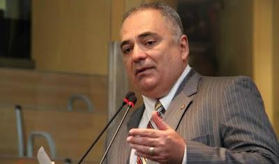 Resultado de imagem para Deputado Marco Aurélio Pernambuco