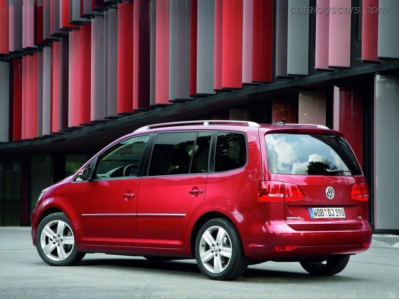 صور سيارة فولكس واجن توران 2012 - اجمل خلفيات صور عربية فولكس واجن توران 2012 - Volkswagen Touran Photos Volkswagen-Touran_2011_800x600_wallpaper_13.jpg