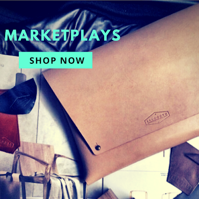 Pilihan Belanja Leather Goods di MarketPlays
