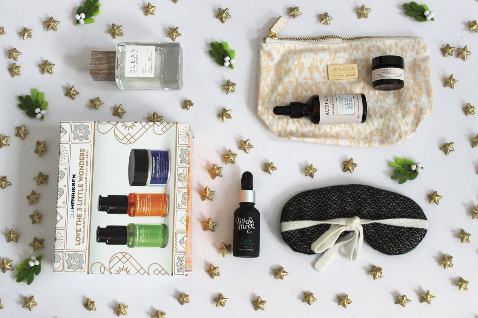 Studs and Dreams: Christmas Gift Guide For Her: High end luxury beauty