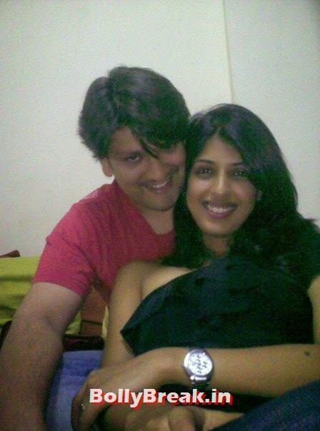 Aishwarya Sakhuja with Boyfriend - Real Life Photo,  Aishwarya Sakhuja Real Life Pic with Boyfriend?