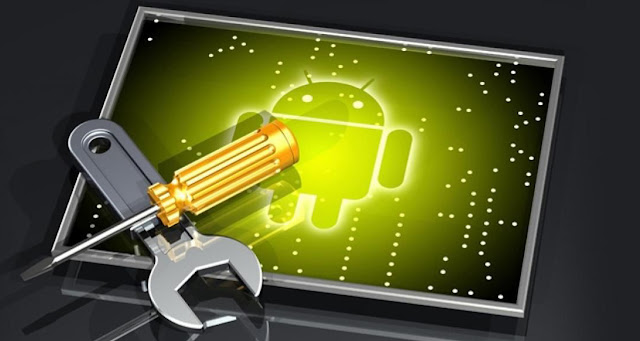 Cara Hacks 6 Aplikasi  Android   Yang Dapat Anda Lakukan Tanpa Rooting Tlepon Anda 1