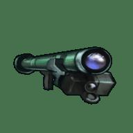 Javelin - T4 - Jenis Jebaka Pada Mobile Strike