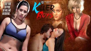 Killer Boys (2016) Hindi Movie Dowqnload 300MB HDRip