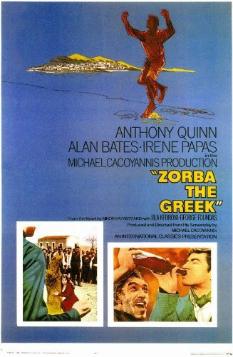 Zorba the Greek 1964 - Full (HD)