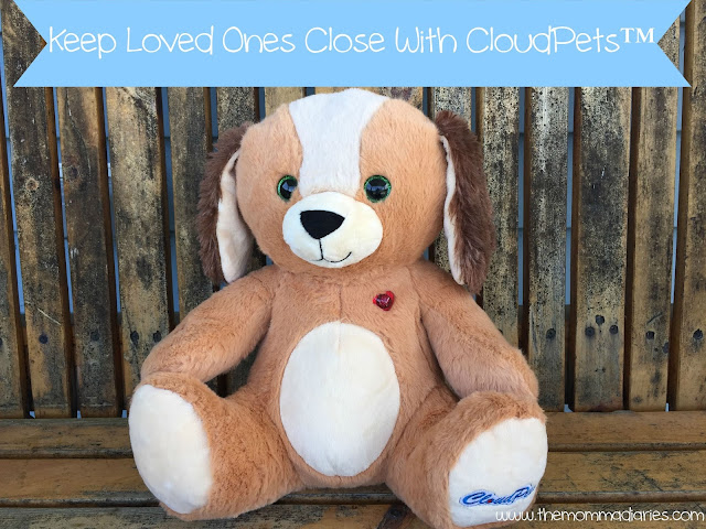 #CloudPetsForever (ad)