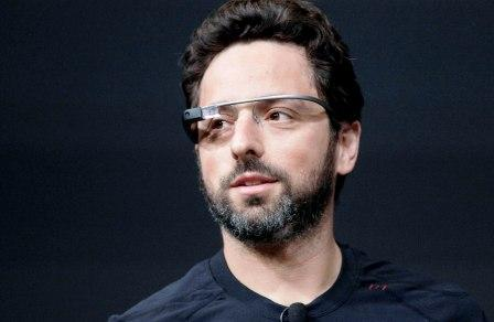 Sergey Brin orang terkaya dunia