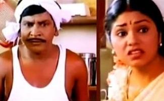 Tamil Comedy Scenes Funny Comedy