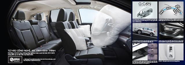 an toàn ô tô