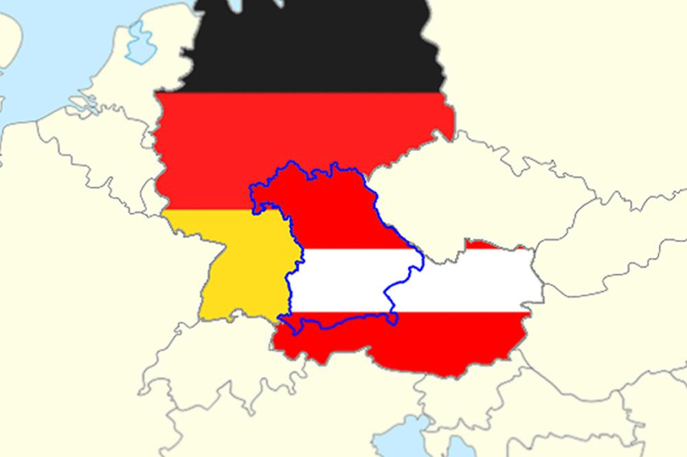 Bayern österreich Zusammenschluss