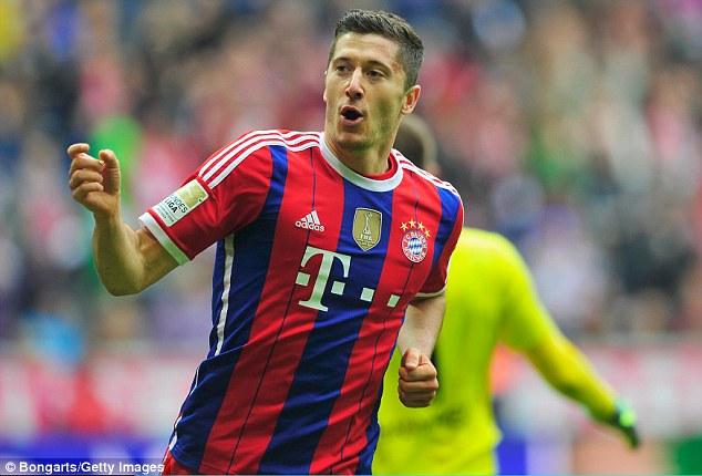 5 Pesepakbola yang Mampu Tentukan Hasil Duel Bayern Munchen Melawan Real Madrid