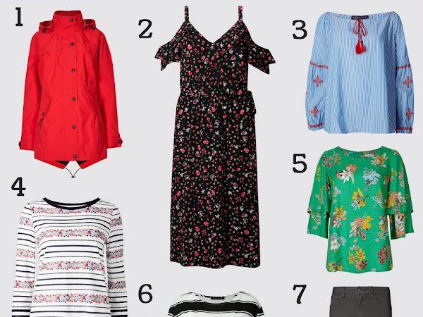 Plus size fashion wishlist