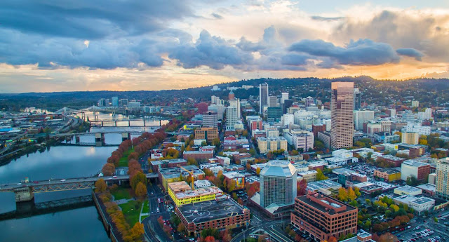 Portland Vacation Packages, Flight and Hotel Deals