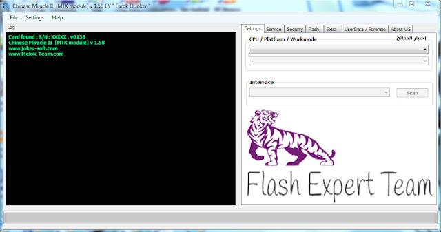 Tut]mtk android (sp flash tool ) tutorial.