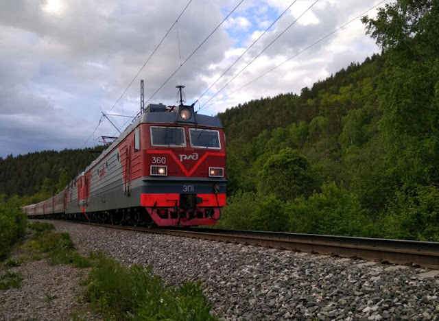 В Башкирии меняется расписание пригородных поездов