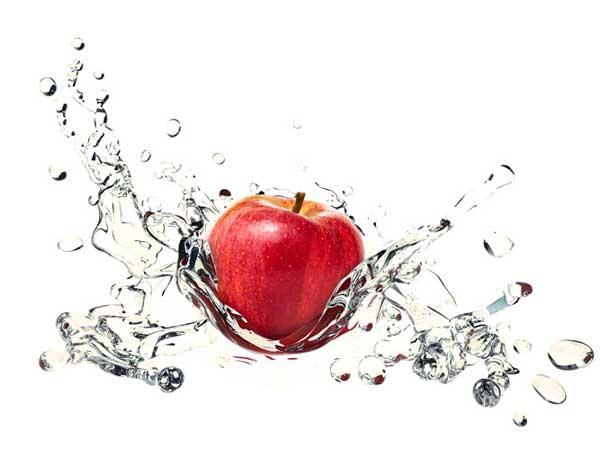 яблочно - сельдерейный напиток