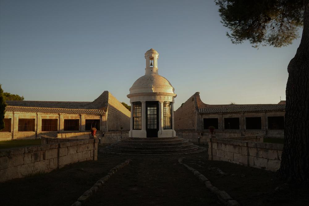 Ser Historia en el Lazareto de Mahón nos desvela los misterios de la cultura Talayótica