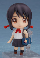 Nendoroid Mitsuha Miyamizu de Kimi no Na wa (Your Name) - Good Smile Company