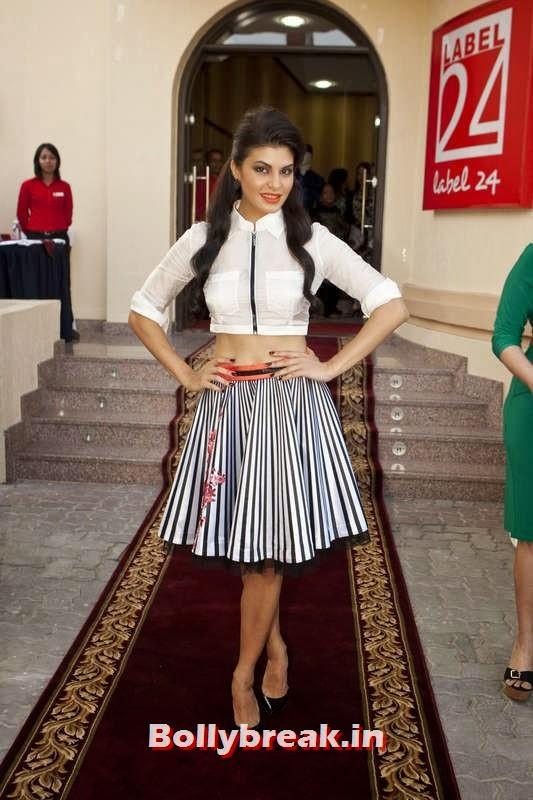 , Jacqueline Fernandez in Dubai