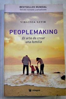 Peoplemaking. El arte de crear una familia V. Satir