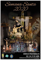 Cuevas de Almanzora - Semana Santa 2020