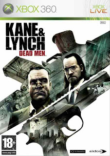 Kane & Lynch: Dead Men (X-BOX360) 2007