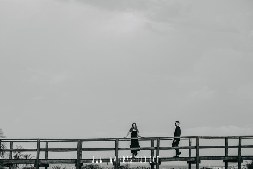 preboda vestidos de negro