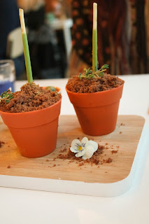harry potter pudding club, birdhouse tea, sheffield