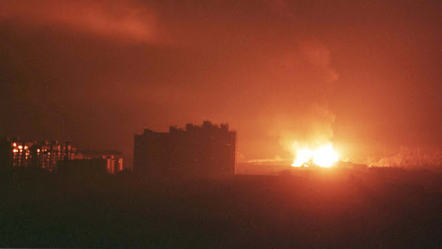 24η Μάρτη: Η έναρξη των ΝΑΤΟϊκών βομβαρδισμών στη Σερβία