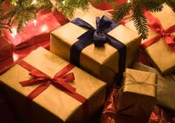Holidays Jeopardize Your Bankruptcy