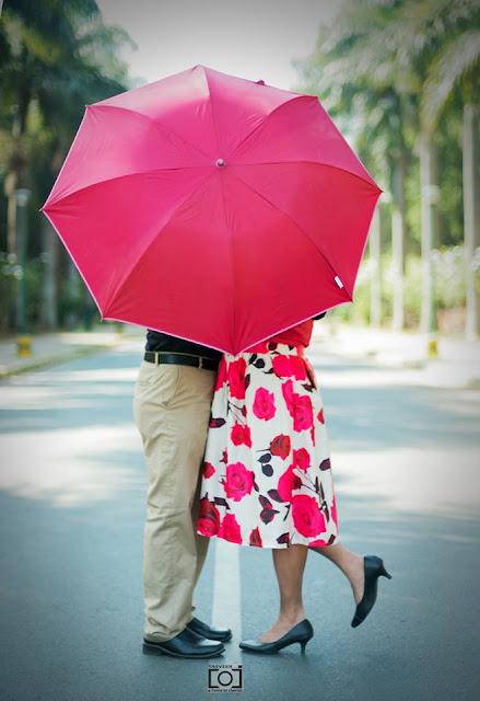 Indian anniversary couple photoshoot