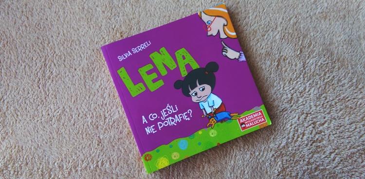 Lena - A co, jeśli nie potrafię?