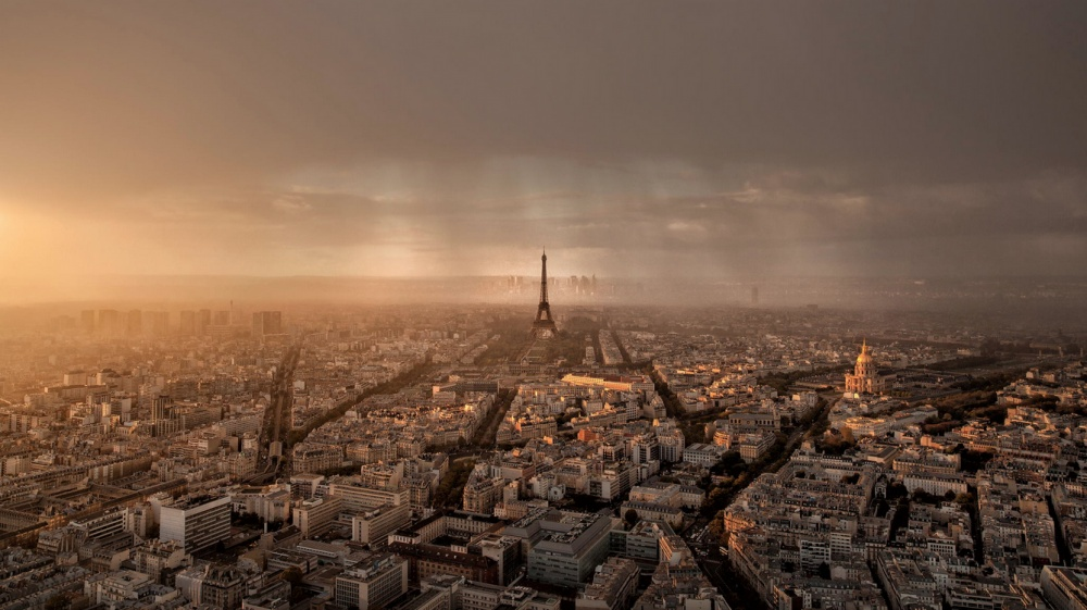 25 cities in the world that are photographed most often